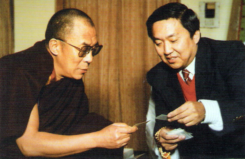 Dr.-Aung-and-His-Holiness